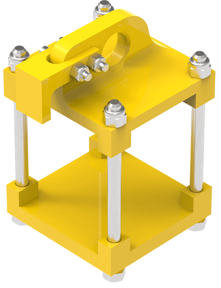 xtirpa clamp section