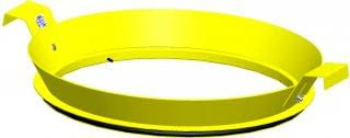 Xtirpa cone shaped safety ring