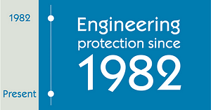 Engineering Protection Since 1982